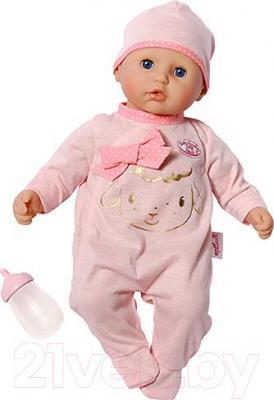 Кукла-младенец Zapf Creation Baby Annabell Моя первая кукла (792773) - общий вид