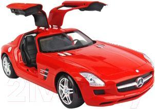 Радиоуправляемая игрушка Rastar Mercedes-Benz SLS AMG (47600) - общий вид