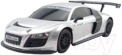 Радиоуправляемая игрушка Rastar Audi R8 LMS (53610) - общий вид