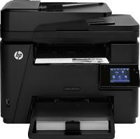 МФУ HP LaserJet Pro MFP M225dw (CF485A) -
