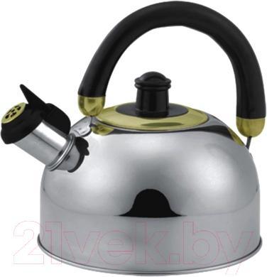 Чайник со свистком Bohmann BHL 099 - общий вид