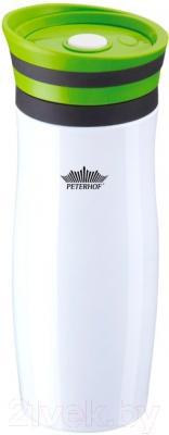 Термокружка Peterhof PH-12413