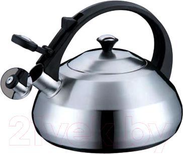 Чайник со свистком Peterhof PH-15534 - общий вид