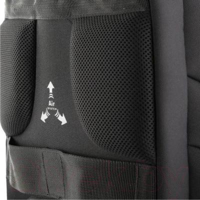 Рюкзак для фотоаппарата Vanguard The Heralder 46 - подушки для вентиляции