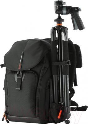 Рюкзак для фотоаппарата Vanguard The Heralder 48 - крепление штатива