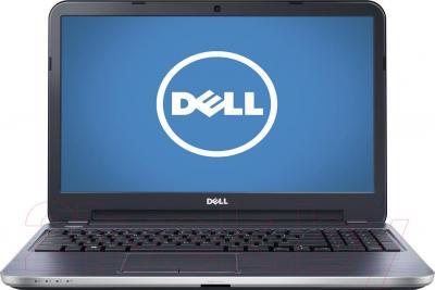 Ноутбук Dell Inspiron 15R (5537-1387) - фронтальный вид
