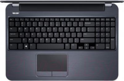 Ноутбук Dell Inspiron 15R (5537-1387) - вид сверху