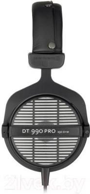 Наушники Beyerdynamic DT 990 PRO - вид сбоку