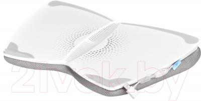 Подставка для ноутбука Deepcool E-LAP (серый) - общий вид