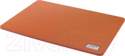 Подставка для ноутбука Deepcool N1 (оранжевый) - общий вид