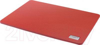 Подставка для ноутбука Deepcool N1 (красный) - общий вид