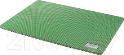 Подставка для ноутбука Deepcool N1 (зеленый) - общий вид