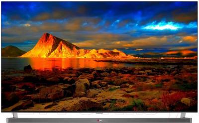 Телевизор LG 60LB870V - общий вид