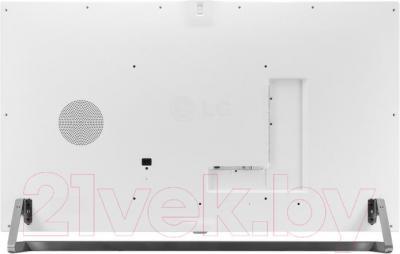Телевизор LG 60LB870V - вид сзади