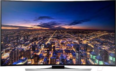 Телевизор Samsung UE55HU8700TXRU - общий вид