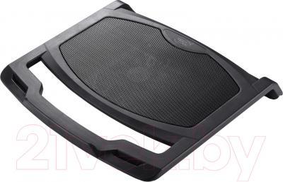 Подставка для ноутбука Deepcool N400 (черный) - общий вид