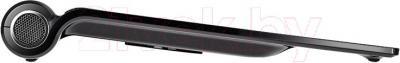 Подставка для ноутбука Deepcool M5 (Black) - вид сбоку