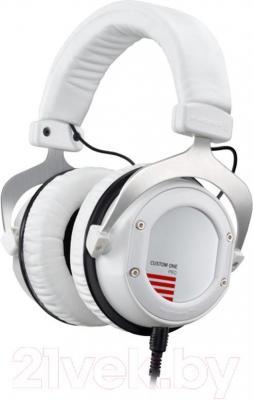 Наушники Beyerdynamic Custom One Pro (White) - общий вид