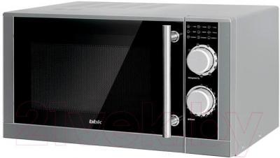Микроволновая печь BBK 23MWG-923M/BX - общий вид
