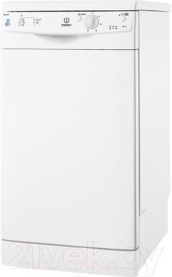 Посудомоечная машина Indesit DSG051 - общий вид
