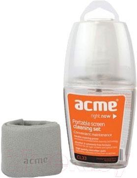 Набор для чистки электроники Acme CL33 - общий вид