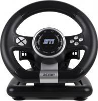 Игровой руль Acme Racing Wheel STi -