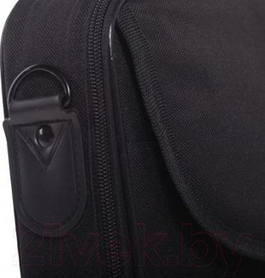 Сумка для ноутбука JFK Hollywood 17 (Black) - для плечевого ремня