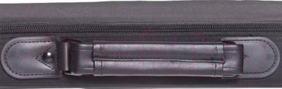 Сумка для ноутбука JFK Hollywood 17 (Black) - ручка