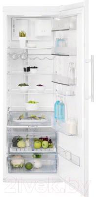 Холодильник без морозильника Electrolux ERF4161AOW - общий вид