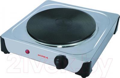 Электрическая настольная плита Supra HS-110 - общий вид
