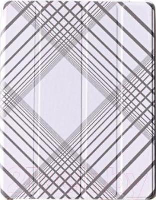 Чехол для планшета Miracase PTMS108ipad 2/3/4 - общий вид