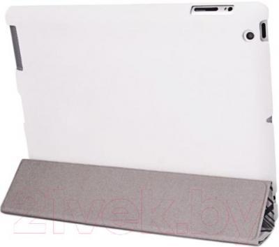 Чехол для планшета Miracase PTMS108ipad 2/3/4 - вид сзади