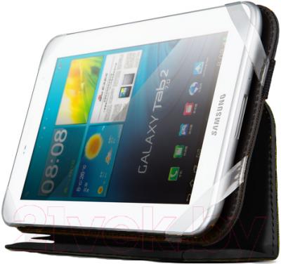 Чехол для планшета Versado UT8/BLK - с планшетом