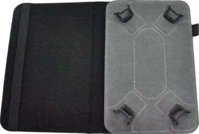 Чехол для планшета Easy PTGT23198GR - открытый вид