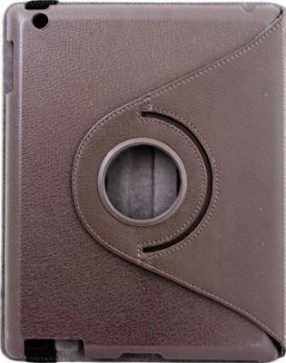 Чехол для планшета Easy PTI5040BR - вид сзади