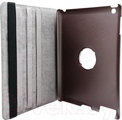 Чехол для планшета Easy PTI5040BR - открытый вид