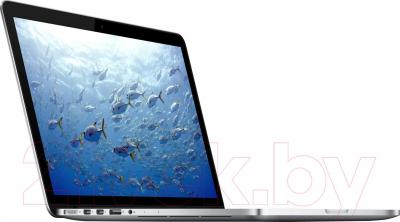 Ноутбук Apple MacBook Pro 13'' Retina (ME866LL/A) - общий вид