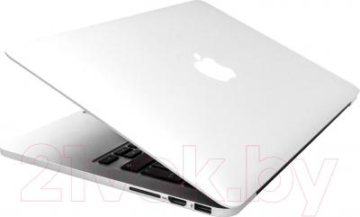 Ноутбук Apple MacBook Pro 13'' Retina (ME866LL/A) - вид сзади