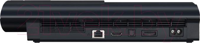 PlayStation 3 500GB (PS719806431) 21vek.by 5061000.000