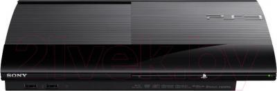 Игровая приставка Sony PlayStation 3 500GB (PS719806431) - общий вид