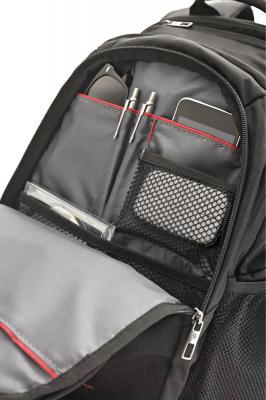 Рюкзак для ноутбука Samsonite GuardIT (88U*09 004) - карман для мелочей