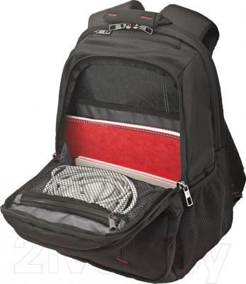 Рюкзак для ноутбука Samsonite GuardIT (88U*09 005) - вид изнутри