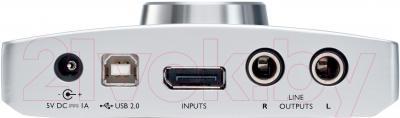 Аудиоинтерфейс Focusrite Forte - интерфейсы