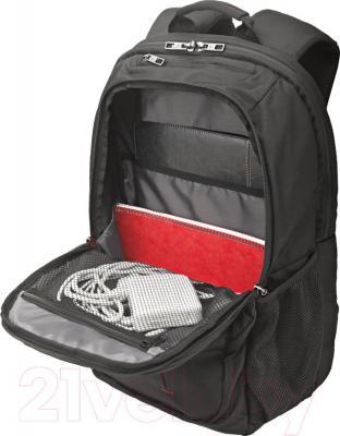 Рюкзак для ноутбука Samsonite GuardIT (88U*09 006) - открытый вид