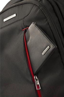 Рюкзак для ноутбука Samsonite GuardIT (88U*09 006) - передний карман