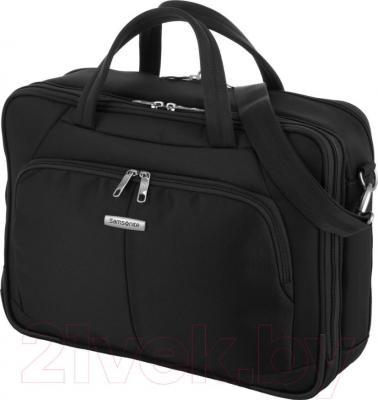 Сумка для ноутбука Samsonite Intellio Briefcases (00V*09 004) - общий вид