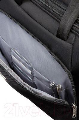 Сумка для ноутбука Samsonite Intellio Briefcases (00V*09 004) - карман