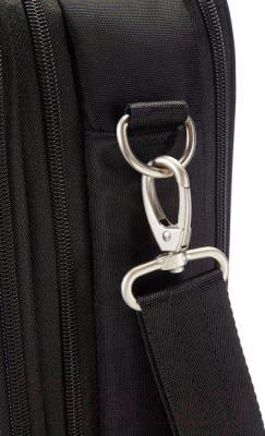 Сумка для ноутбука Samsonite Intellio Briefcases (00V*09 004) - крепление ремня