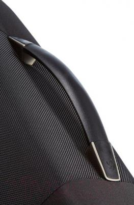 "Сумка для ноутбука Samsonite Intellio Briefcases 17,3"" (00V*09 002) - ручка"