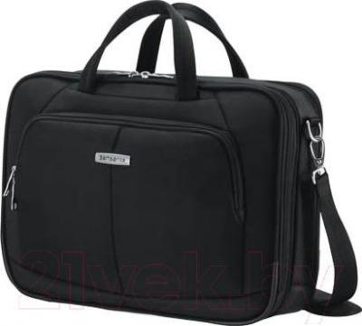 Сумка для ноутбука Samsonite Intellio Briefcases (00V*09 005) - общий вид